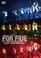 """ゴスペラーズ坂ツアー2012~2013 """"FOR FIVE"""""""