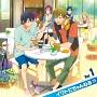 TVアニメ『Free!』 ラジオCD「イワトビちゃんねる」 Vol.1