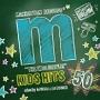 "Manhattan Records ""The Exclusives""KIDS HITS 50 -mixed by DJ SARA & DJ RYUSEI-"