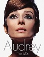 Audrey オードリー・ヘップバーン60年代の映画とファッショ