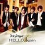 HELLO, again(A)(DVD付)