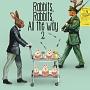 Rabbits,Rabbits,All the way 2(通常盤)