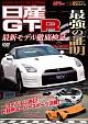 ベストモーターTV 2012 SPRING 日産GT-R 最強の証明