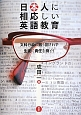 日本人に相応しい英語教育 文科行政に振り回されず生徒に責任を持とう