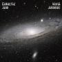 Galactic jam