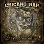 CHICANO RAP LOVE DEDICATIONS 2