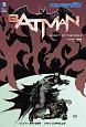 バットマン:梟の夜 THE NEW 52!