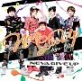 NEVA GIVE UP B盤(DVD付)