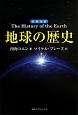 日英対訳・地球の歴史