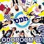 ODM~オドルーム的ダンスミュージック~(B)(DVD付)