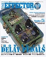 THE EFFECTOR book 2013AUTUMN 特集:HOW TO USE DELAY PEDALS 音作りに執念を燃やすこだわり派のためのエフェクター(21)