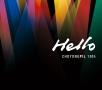 Hello -JAPAN EDITION-(通常盤)