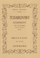 チャイコフスキー 交響曲第1番・冬の日の幻想