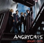 Angry Cats(通常1 COOL盤)
