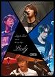 Zepp Tour 2013 〜Lady〜 @Zepp Tokyo