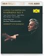 ベートーヴェン:交響曲第9番《合唱》(ブルーレイ・オーディオ)