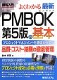 図解入門 よくわかる 最新・PMBOK第5版の基本と要点 プロジェクトマネジメントを基礎から学ぶ 品質・コス