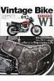 Vintage Bike W1 COMPLETE FILE KAWASAKI (1)