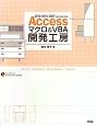 Accessマクロ&VBA開発工房 2013/2010/2007/2003/2002/