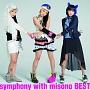 symphony with misono BEST