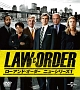 LAW&ORDER/ロー・アンド・オーダー<ニューシリーズ1>バリューパック