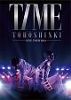 東方神起 LIVE TOUR 2013 〜TIME〜(通常盤)