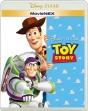 トイ・ストーリー MovieNEX(Blu-ray&DVD)