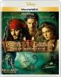 パイレーツ・オブ・カリビアン/デッドマンズ・チェスト MovieNEX(Blu-ray&DVD)