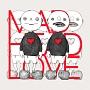MAD HEAD LOVE/ポッピンアパシー(通常盤)