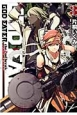 GOD EATER-the 2nd break-(3)