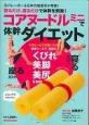 コアヌードルミニで体幹ダイエット 元バレーボール日本代表選手が考案!寝るだけ、座るだ