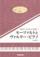 名器から生まれた名曲 モーツァルトとヴァルター・ピアノ 楽器からアプローチする演奏法(1)