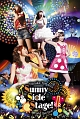 「second live tour Sunny Side Stage!」 LIVE DVD