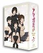 """アマガミSS Blu-ray BOX """"バレインタインパック"""""""