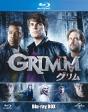 GRIMM/グリム Blu-ray BOX