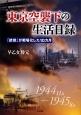 東京空襲下の生活日録 「銃後」が戦場化した10カ月