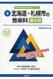 北海道・札幌市の音楽科 過去問 2015