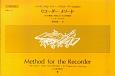 ソプラノ、アルト、テナー、バスリコーダーのためのリコーダーメソード 100の舞曲と民謡および30の練習曲