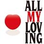 COVER ALBUM ~ ALL MY LOVING