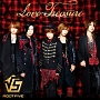 Love Treasure(B)(DVD付)