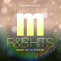 Manhattan Records The Exclusives R&B HITS Vol.5 mixed by DJ KOMORI
