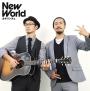 New World(通常盤)