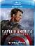 キャプテン・アメリカ/ザ・ファースト・アベンジャー ブルーレイ+DVDセット[VWBS-1521][Blu-ray/ブルーレイ] 製品画像