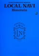 LOCAL NAVI ホノルル Perfect Guidebook for Exp