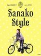 Sanako Style Abel原田沙奈子style BOOK