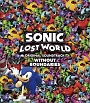 SONIC LOST WORLD ORIGINAL SOUNDTRACK WITHOUT BOUNDARIES