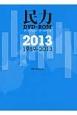 民力 DVD-ROM 2013