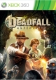 Deadfall Adventures(デッドフォール アドベンチャーズ)