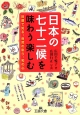 日本の七十二候を味わう楽しむ 旧暦で知る、自然の彩り、和の心