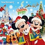 東京ディズニーランド クリスマス・ファンタジー 2013